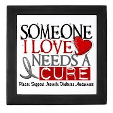 Support JDRF