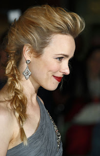Best Celebrity Rachel Mcadams Hairstyle