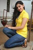 Mouryani latest glam pics-thumbnail-16