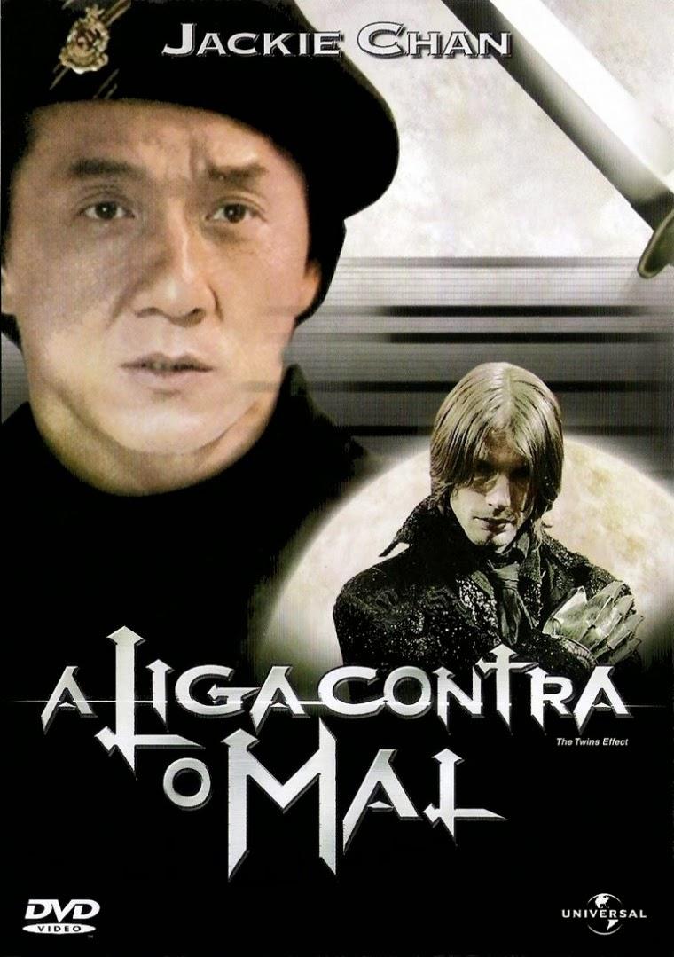 A Liga Contra o Mal – Dublado (2003)