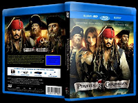 Pirates of the Caribbean - On Stranger Tides 2011