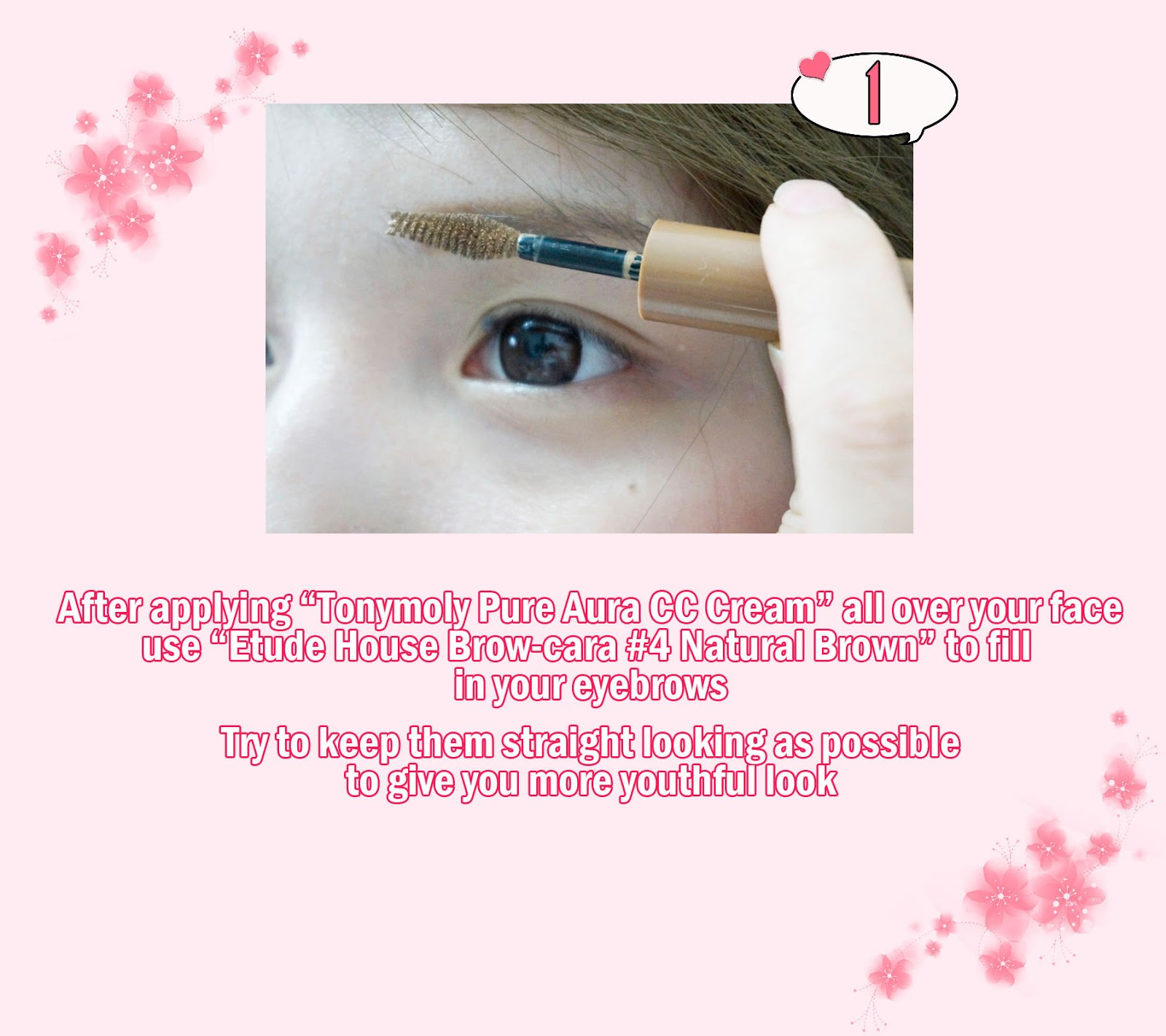 Official jesse kim tutorial natural ulzzang make up tutorial finished look baditri Gallery