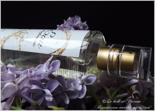 Embryolisse et son Eau Parfumante, eau fraîche