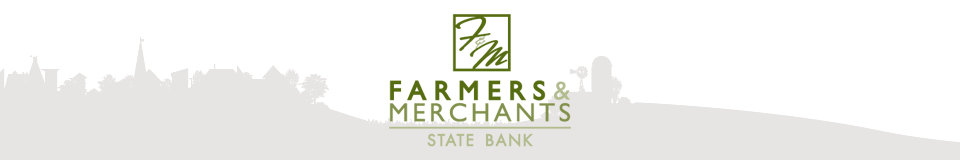 Farmer and Merchants State Bank