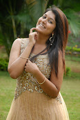Kavya Kumar Latest Pics in Gown-thumbnail-14