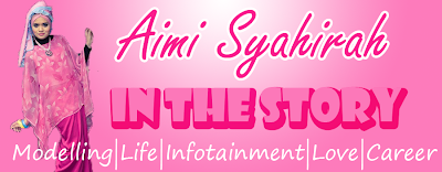 AiMi SyAhirAh || iN tHe sTOrY