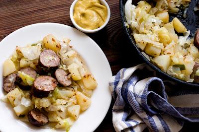 Sausage,