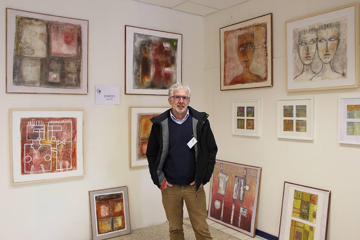 Art-en Vrac 2018, Salies de Béarn