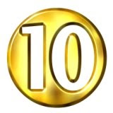 10 Boas Razões para Aderir
