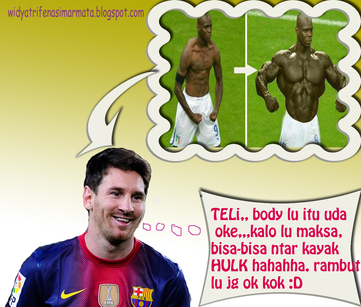 Download image Sepakbola Lucu PC, Android, iPhone and iPad. Wallpapers ...