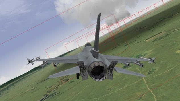 Falcon 4.0: Allied Force Free Download image 1