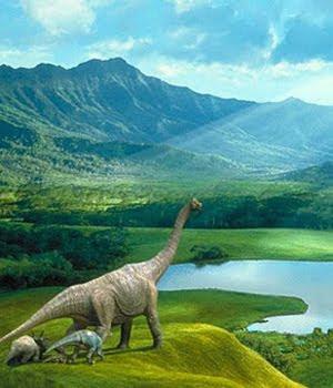 dinosaurios ilustraciones