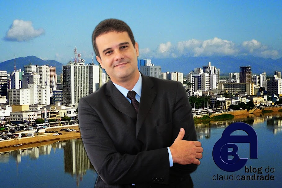 Blog do Cláudio Andrade