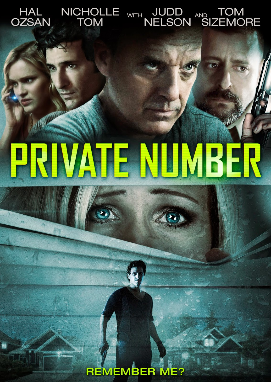 Private Number (2014) ταινιες online seires xrysoi greek subs