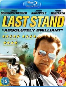 The Last Stand (2013) Hindi Dubbed Full Movie 400MB Download