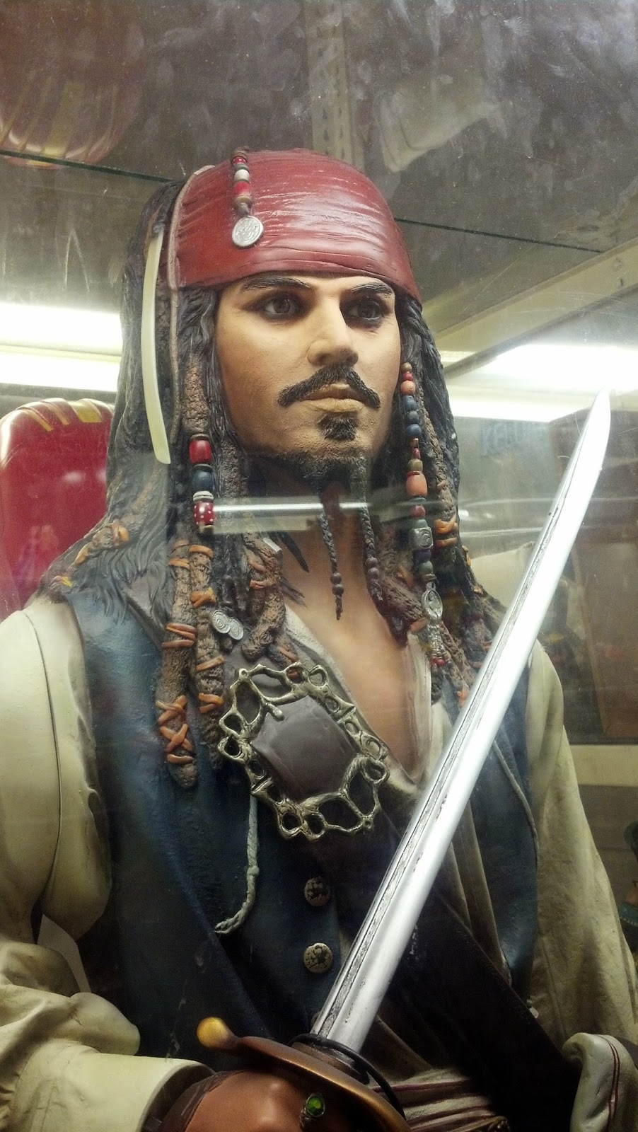 jack sparrow,disney hero,johhy deep doll