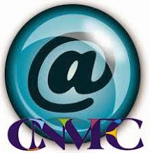 Email do CNVFC