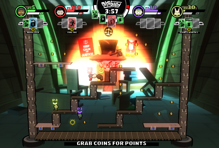 Overruled! Early Access Preview