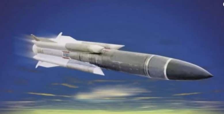 gambar peluncuran roket rudal krypton tni au dibawah air