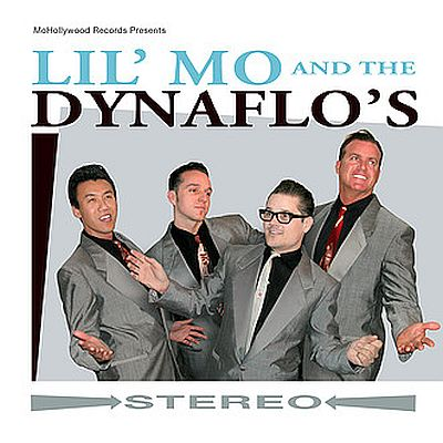 Lil' Mo and The Dynaflos In 2nd Gear