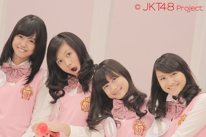 JKT48 School Edisi sains