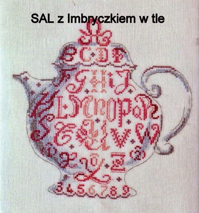SAL z Imbryczkiem w tle