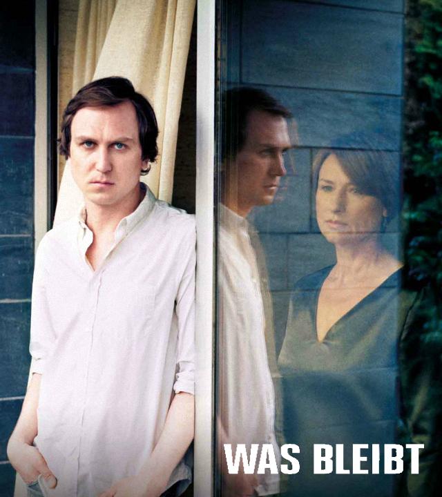 La película Was Bleibt