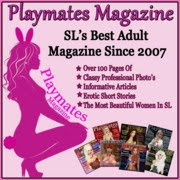 Playmates Magazine
