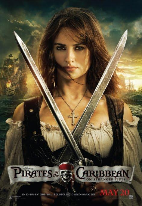 Pirates Of The Caribbean 4 Film Bioscoop Part 2