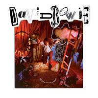 """""""Never let me down"""" - David Bowie 1987"""