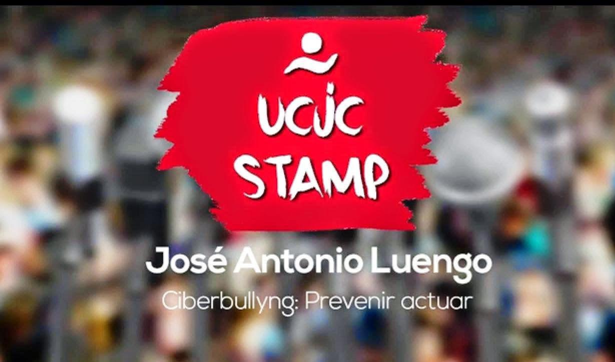 Entrevista sobre Ciberbullying en la UCJC