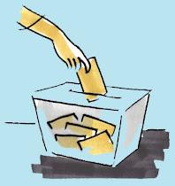 Elecciones Municipales 22 de mayo 2011