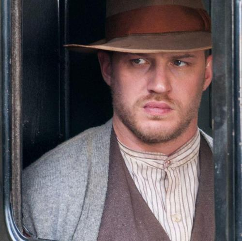 History Is Elementary: Movie Review: Lawless