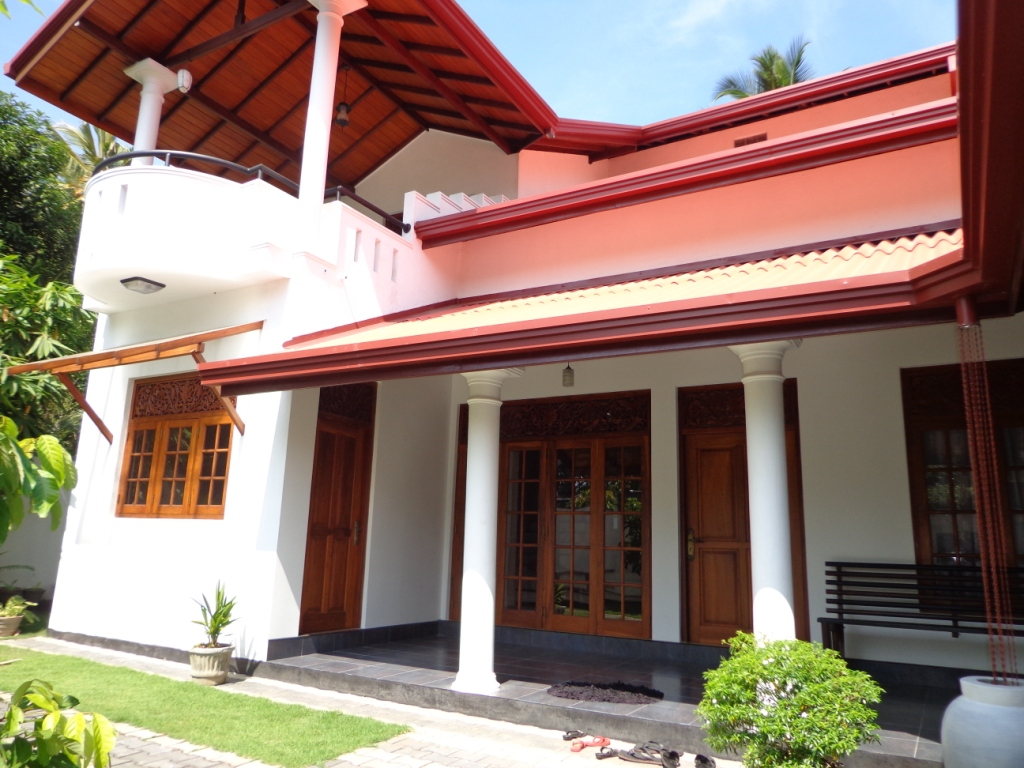 Properties in sri lanka 1041 luxury brand new architect for Sri lanka modern house photos