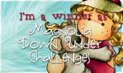 Challenge # 207 Camilla H´s Choice och # 219