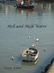 Hell and High Water - Kindle