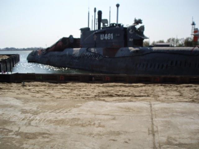 U-461 (Ehemals K-119)
