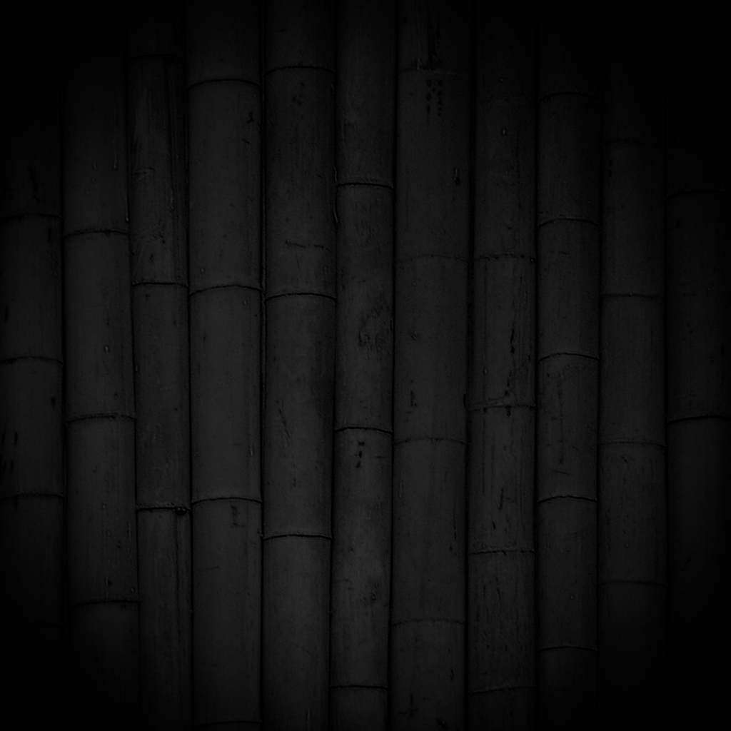 Black IPad Wallpaper Bamboo