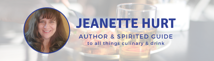Jeanette Hurt | Author & Writer