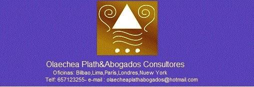 Estudio Juríco Olaechea Plath&Abogados Asociados