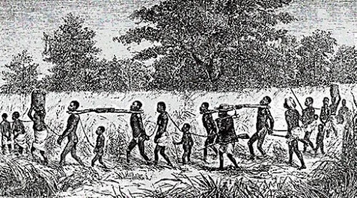 10 Comunidades Notáveis Fundadas Por Antigos Escravos