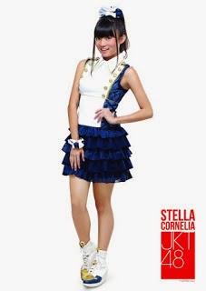 Foto dan Biodata JKT48 Stella Cornelia