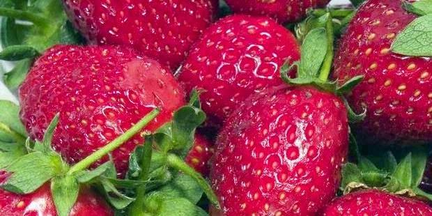 daftar manfaat buah stroberi untuk kecantikan kulit