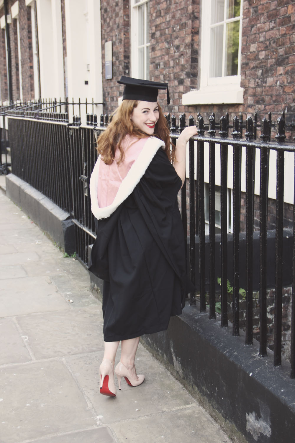 it's cohen - uk style blog: what to wear for graduation