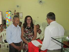 MARIA ALVES & DAMIÃO - CASAMENTO