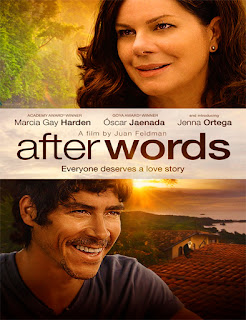 After Words (2015) [Vose]
