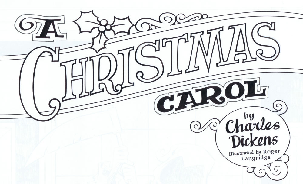 essay on the theme of a christmas carol Christmas related titles for layouts and cards  a christmas carol  i deerly love christmas (reindeer photos/theme.