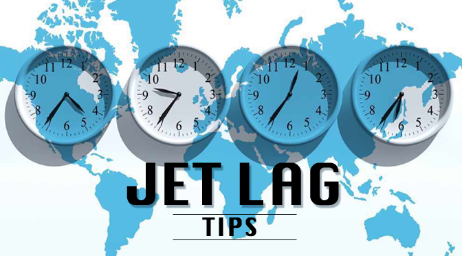 how to ask about jet lag