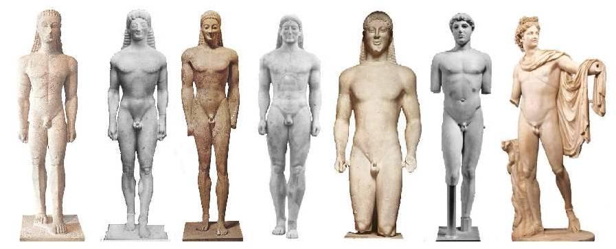 12 efe a escultura a cultura da Ágora 6