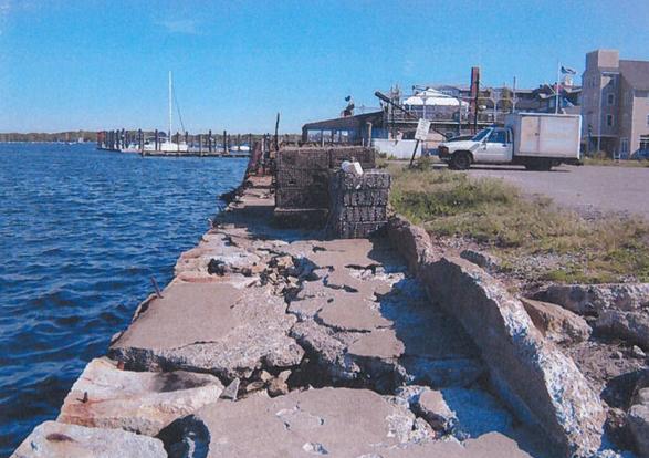 Dock sider restaurant warren patch
